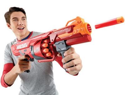 súng Nerf chính hãng 3