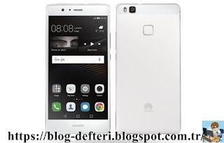 Huawei P9 Lite Türkiye Pazarına Geliyor