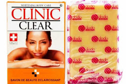 Clinic Clear Soap Review