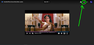 অরুন্ধতী ফুল মুভি । Arundhati Full HD Movie Watch