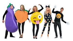Group Costume Ideas 2018 For Halloween