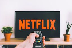 CARA STREAMING NETFLIX GRATIS UNLIMITED SEBULAN