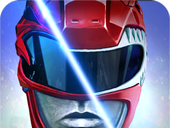 Power Rangers Legacy Wars v1.0.1 APK