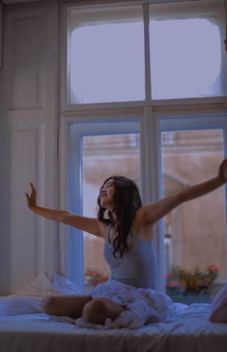 do you have why to wake up early in the morning? you needs a why. High productivity leads to a better lifestyle. A better lifestyle leads to better living