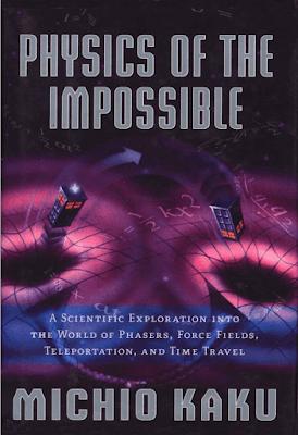 تحميل كتاب فيزياء المستحيل physics of the impossible