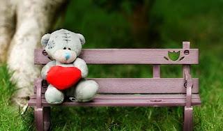 kata kata menunggu cinta