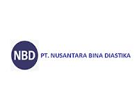 Loker PT. Nusantara Bina Diastika - Yogyakarta (Admin Logistik dan Admin Keuangan)