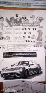 Pronostics quinté vendredi Paris-Turf-100 % 24/09/2021