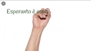 O ESPERANTO - A LINGUA UNIVERSAL - Adonis Saliba