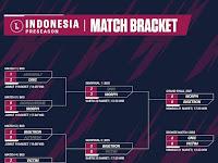 Morph Team Melaju Ke Final, BTR 100% Winrate - Rangkuman Wild Rift SEA Icon Series Pramusim Indonesia Hari Kedua