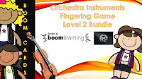 Orchestra - Level 2 Bundle