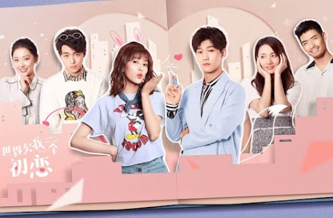 """Dipendenda da Drama - """"Lucky's First Love"""" & """"Put Your Head on My Shoulder"""""""