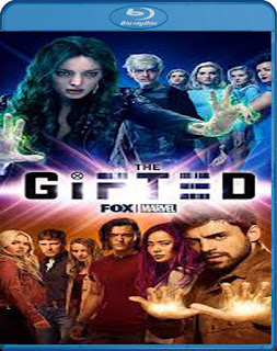 The Gifted 2014