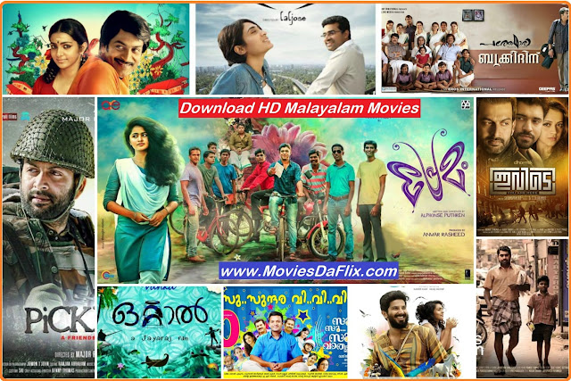 Download HD Malayalam Movies