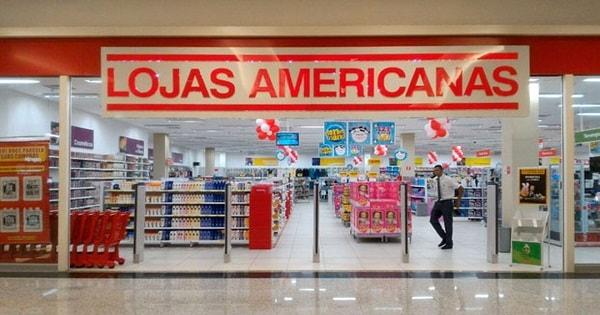 Lojas Americanas abre 70 vagas de emprego Sem Experiência no RJ - COMPARECER DIA 27/03