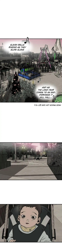 Kẻ Bám Đuôi Chap 62.9 page 4 - Truyentranhaz.net