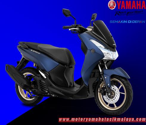 Kredit Motor Yamaha Padakembang Tasikmalaya