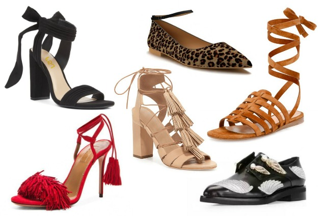 heels, shoes, FSJshoes wishlist, New Look heels