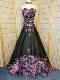 فستان كب
