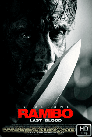 Rambo: Last Blood [1080p] [Latino-Ingles] [MEGA]
