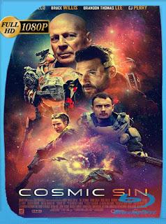Invasión Cósmica (2021) BRRip [1080p] Latino [GoogleDrive] PGD
