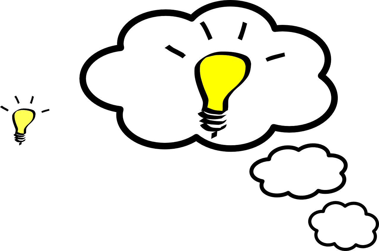 Thinking Cloud PNG Download - Thinking Cloud Emoji, Icon ...