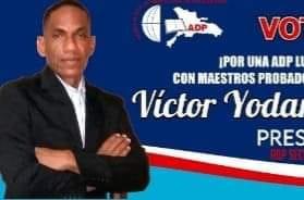 División del PLD  facilita victoria seccional ADP al PRM en Cabral