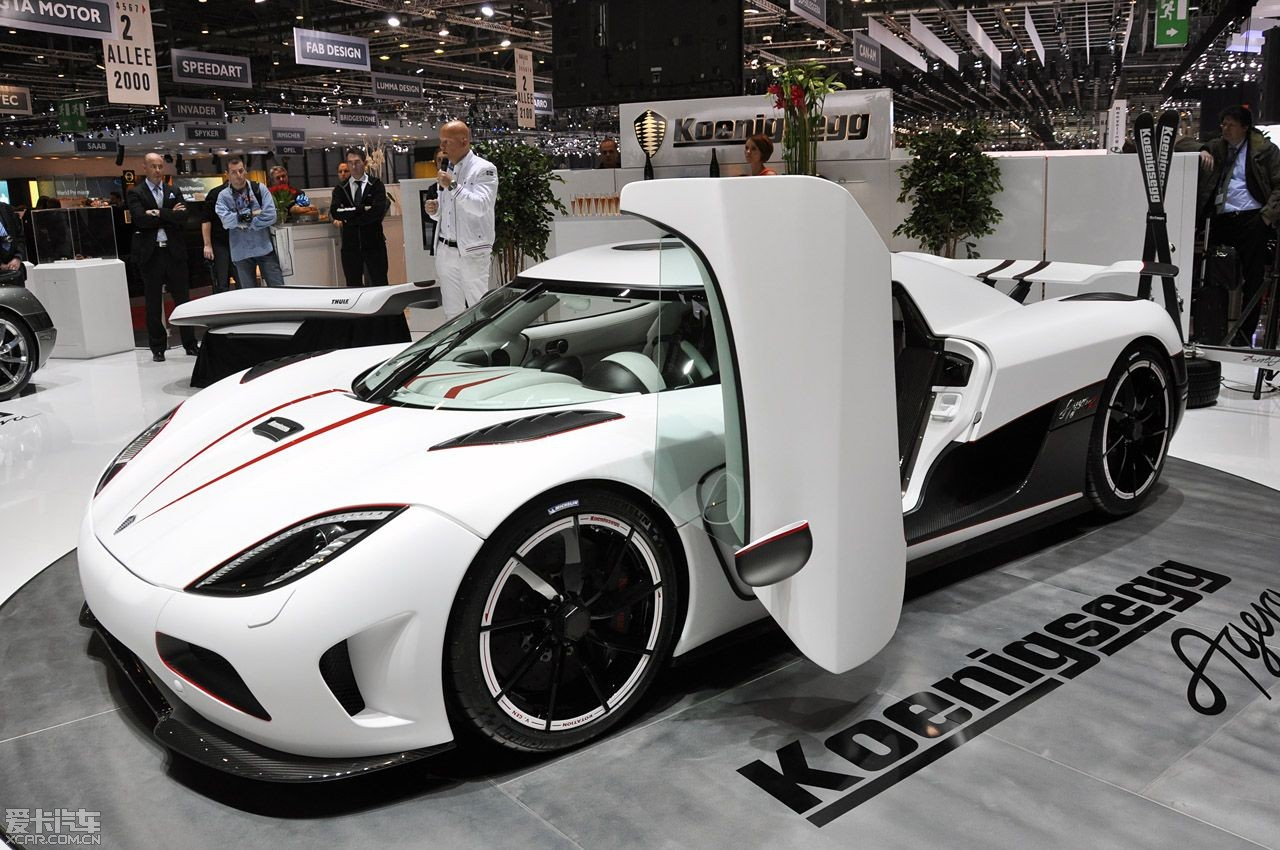 Koenigsegg Agera R High Definition Wallpapers Nature Wallpapers