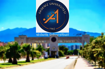 Akdeniz üniversitesiافتتاح التسجيل على جامعة اكدينيز 2019
