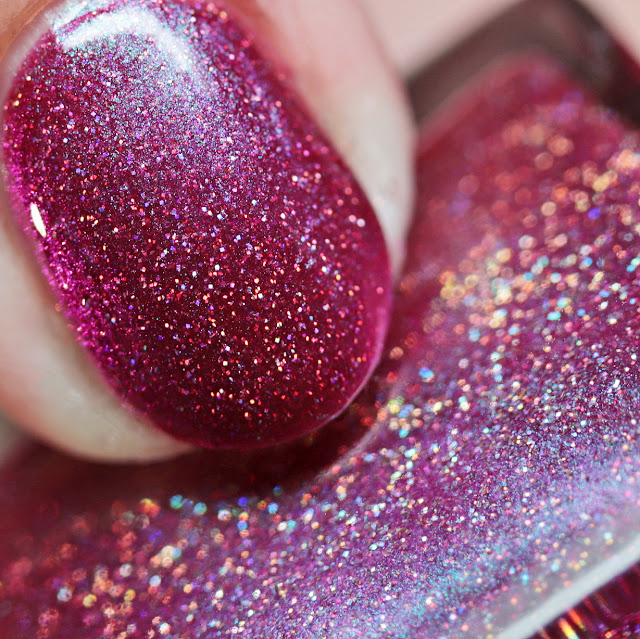Lollipop Posse Lacquer October 23