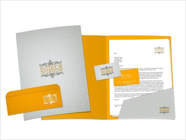 5 lưu ý quan trọng khi lựa chọn in folder, kẹp file giá rẻ Interior