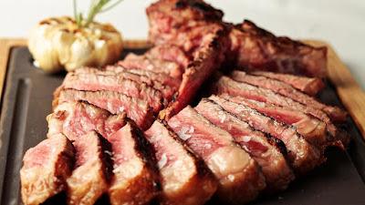 Date un gusto con las carnes argentinas