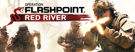 Operation Flashpoint Red River PC Full Version