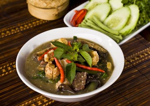 4 món ăn đậm chất ẩm thực du lịch Lào ở Viêng Chăn - 100tour du lịch cho 4  mùa du lịch