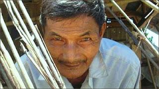 Ngoc Thai; Manusia tahan tidak tidur