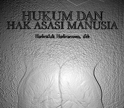 HKUM4208  Hukum dan Hak Asasi Manusia