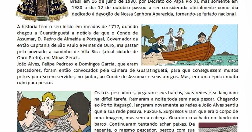 Catequese TURMINHA DE JESUS: 20º Encontro De Catequese