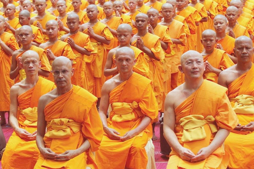 泰國旅遊禁忌資訊