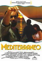 Watch Mediterraneo Online Free in HD