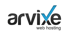 arvix hosting