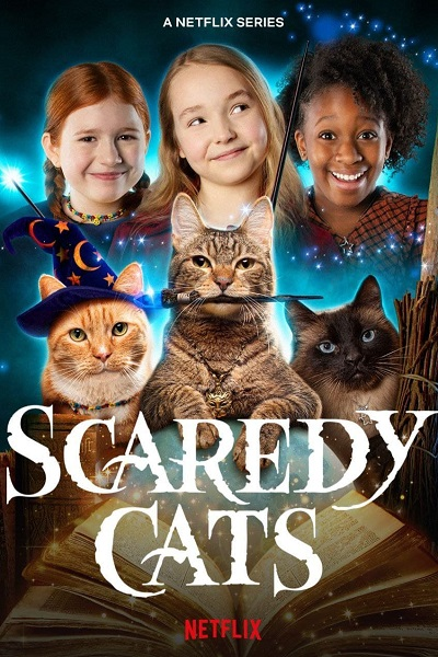 Download Scaredy Cats (2021) S01 Dual Audio [Hindi+English] 720p + 1080p WEB-DL ESubs