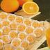 معجون البرتقال