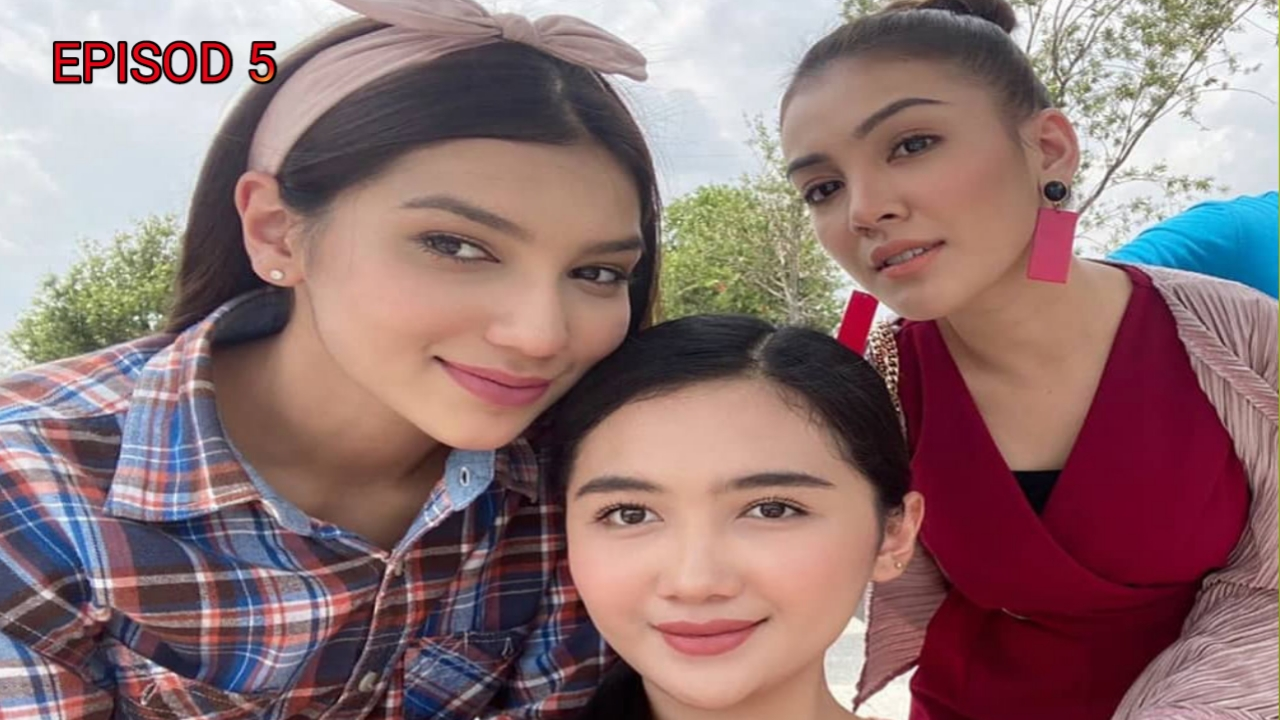 Tonton Drama Hello Jangan Tapau Cintaku Episod 5 (Lestary TV3)
