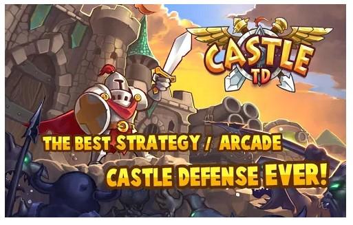 15 Game Pertempuran Tower Defense Terbaik Android 2019