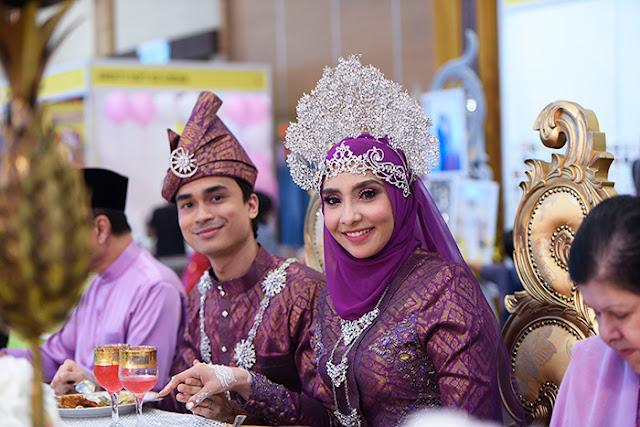 Pameran Pengantin Malaysia Wedding Festival (MEFA)
