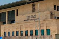 High Court of Andhra Pradesh Jobs