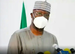 Federal Government of Nigeria through the Chairman of the Presidential Task Force on COVID-19 and Secretary to the Government of the Federation, Boss Mustapha, warned to ban religious gathering again if worshippers  disregard its guidelines