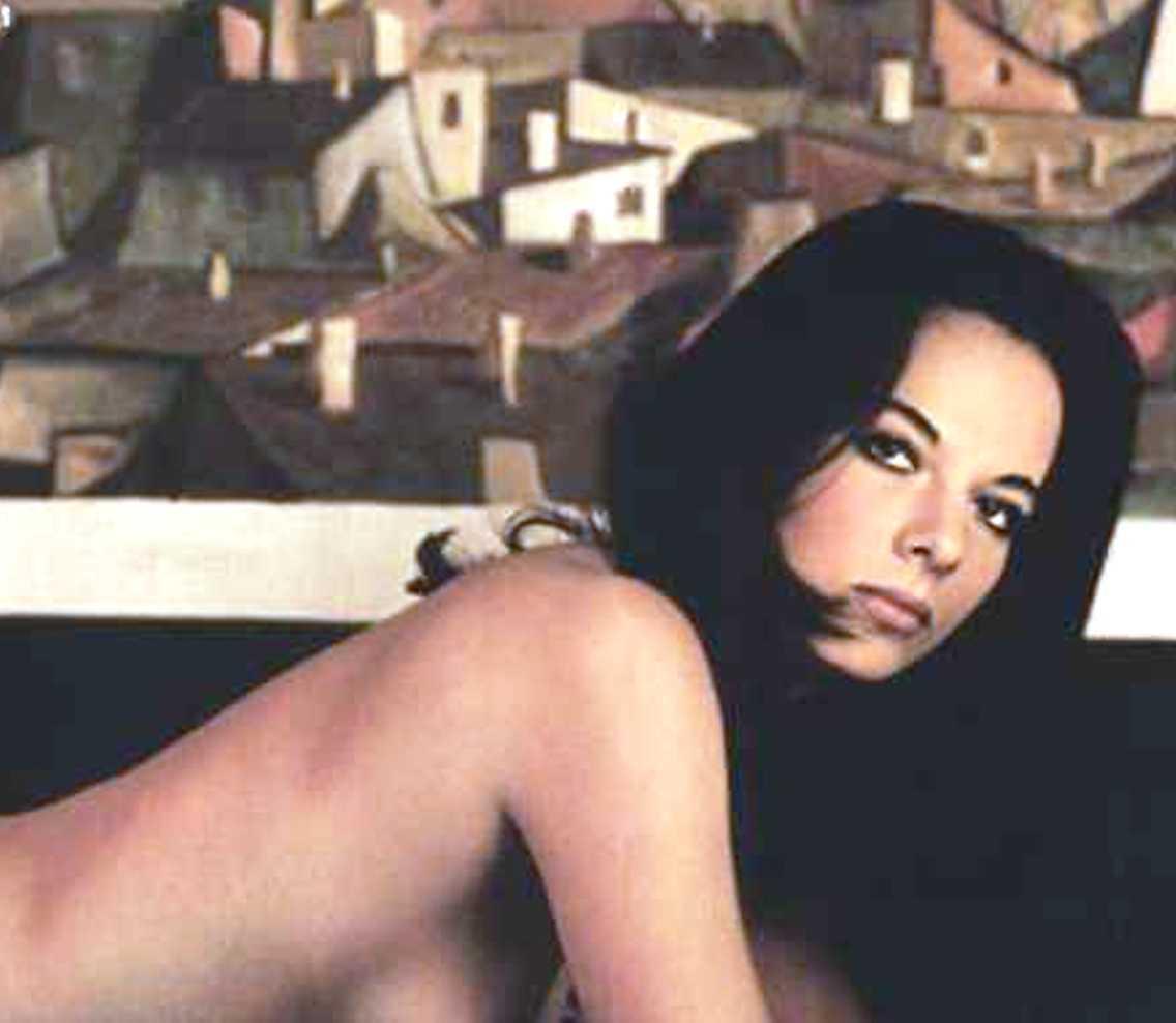Marilu Tolo Nude Photos 89