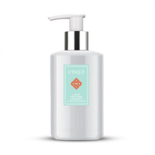 Luxury Hand Wash Grapefruit and Orange Blossom