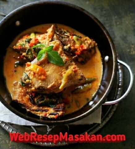 ikan peda masak asam pedas, resep ikan peda masak pedas,